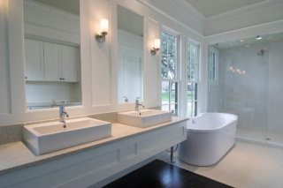 Cambridge Bathrooms Design