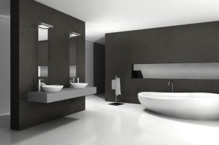 bathroom design and installation cambridge