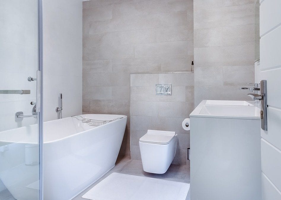 The benefits of having a well-designed bathroom