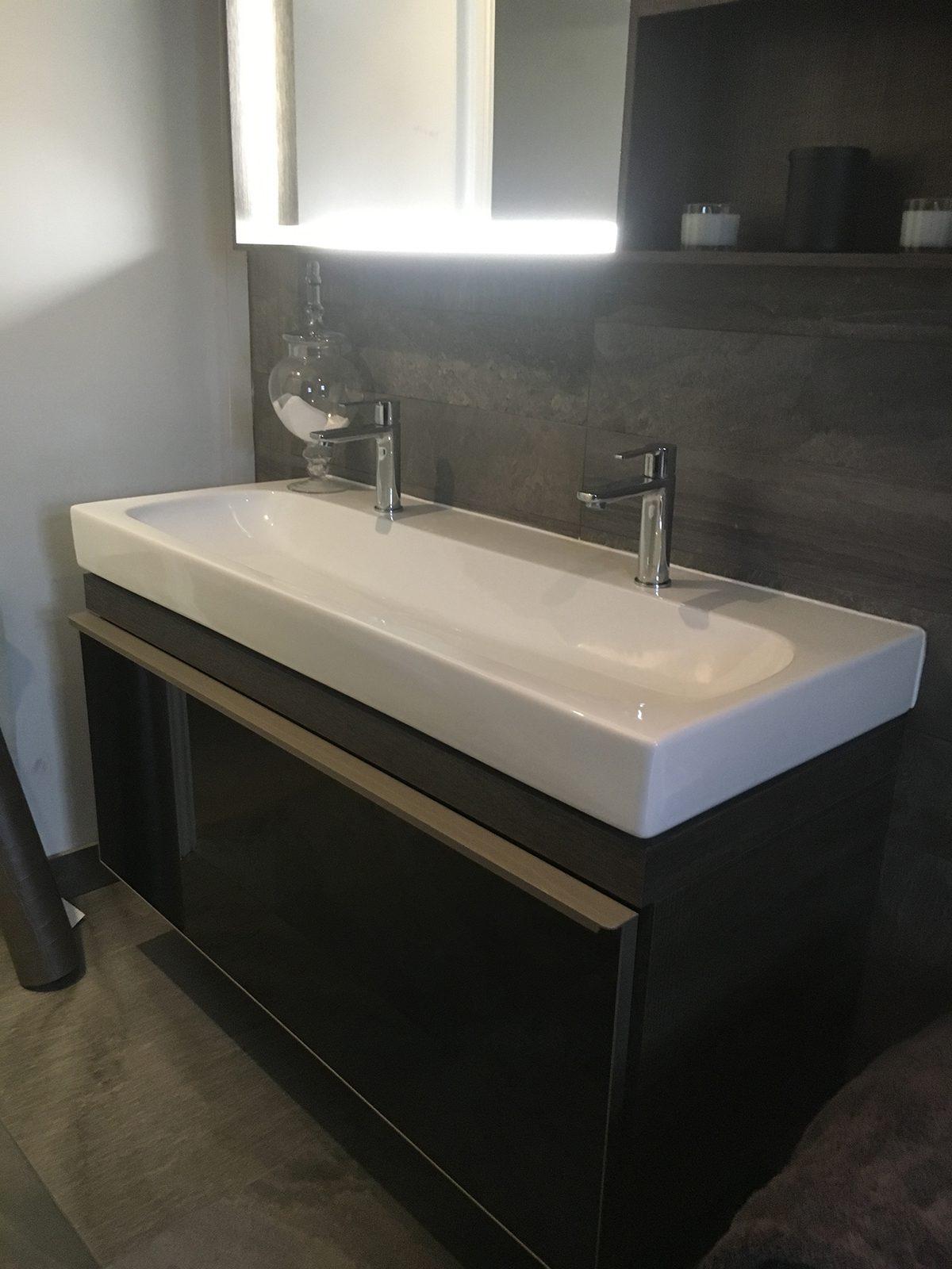 The Cambridge Bath Co bathroom sink large
