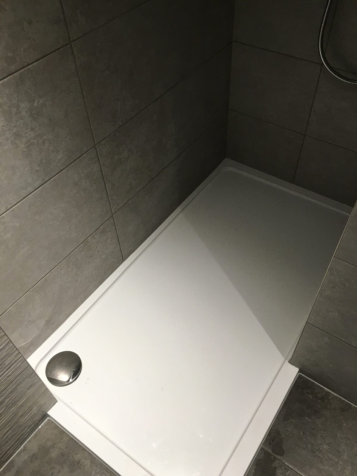 The Cambridge Bath Co bathroom shower basin