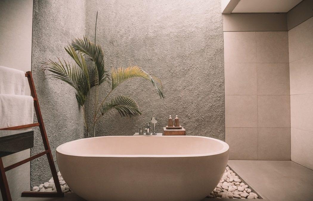 Top 10 ideas for your dream bathroom