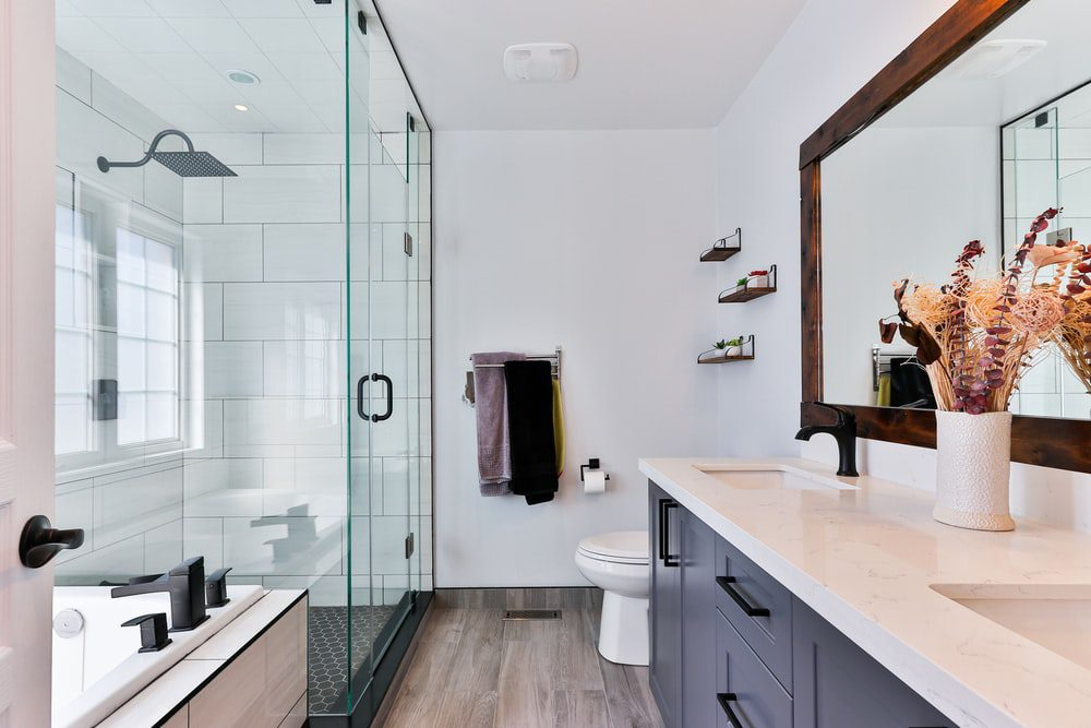 What is a bathroom fitter and when would I need one?
