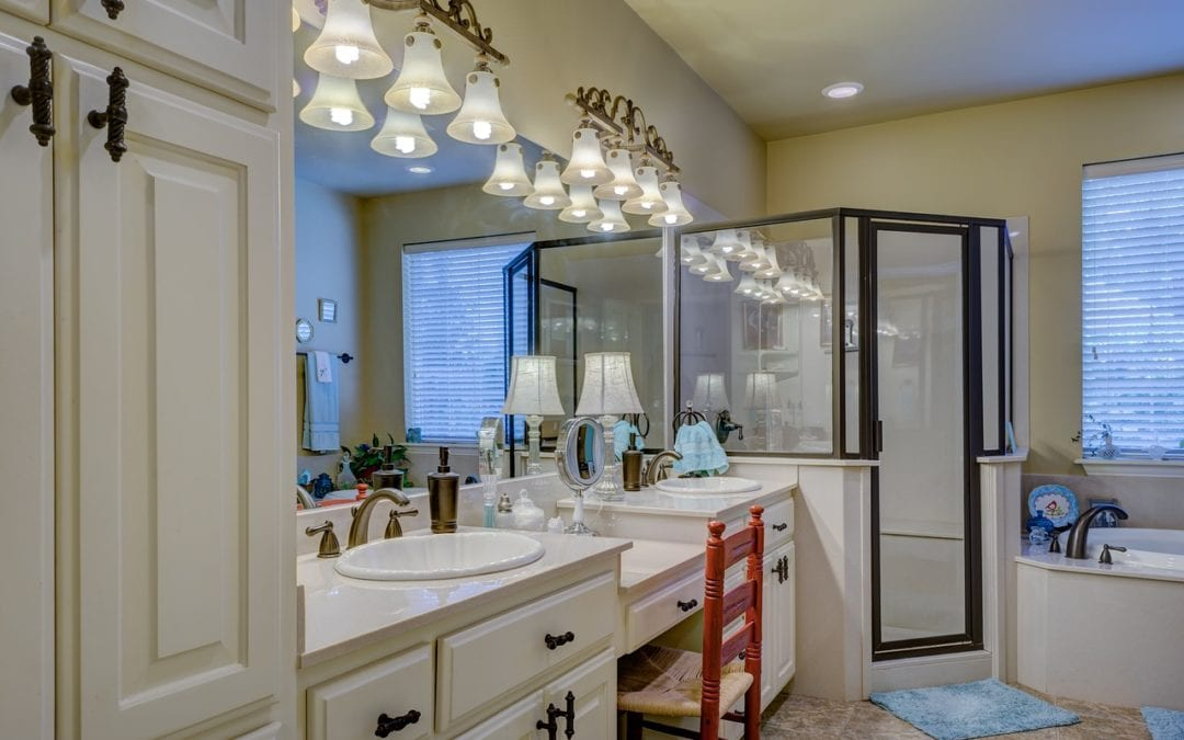 Reasons why you might need an updated bathroom design