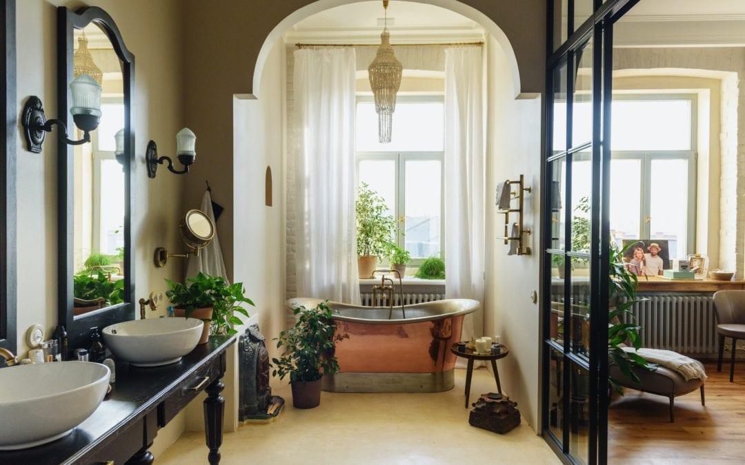 Top 5 Bathroom Design Ideas for 2021